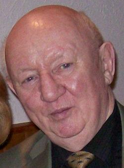 Herbert Stangl