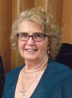 Annie Breitwieser